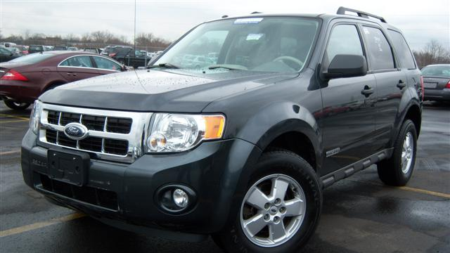used car for sale 2008 ford escape xlt sport utility 12. Cars Review. Best American Auto & Cars Review