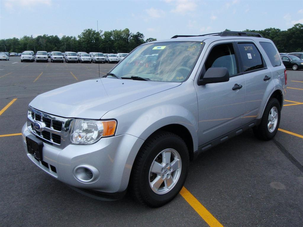 offers used car for sale 2010 ford escape xls sport utility 4wd 11 890. Black Bedroom Furniture Sets. Home Design Ideas