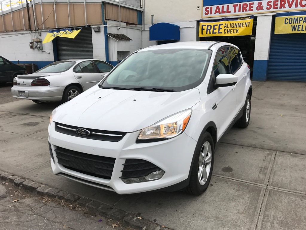 Used Car - 2014 Ford Escape SE for Sale in Staten Island, NY