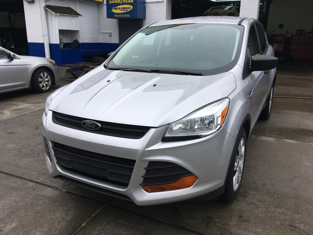 Used Car - 2014 Ford Escape S for Sale in Staten Island, NY