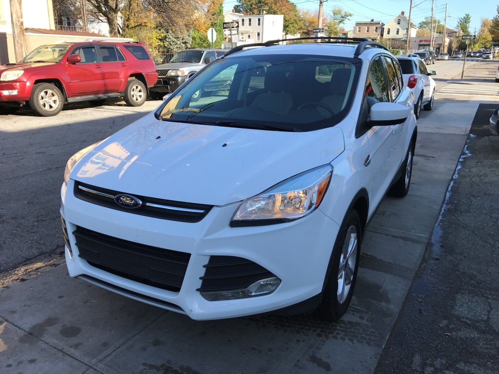 Used Car - 2013 Ford Escape SE for Sale in Staten Island, NY