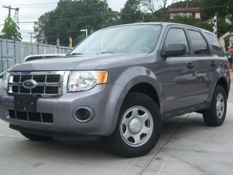 used car 2008 ford escape xls for sale in staten island ny. Cars Review. Best American Auto & Cars Review