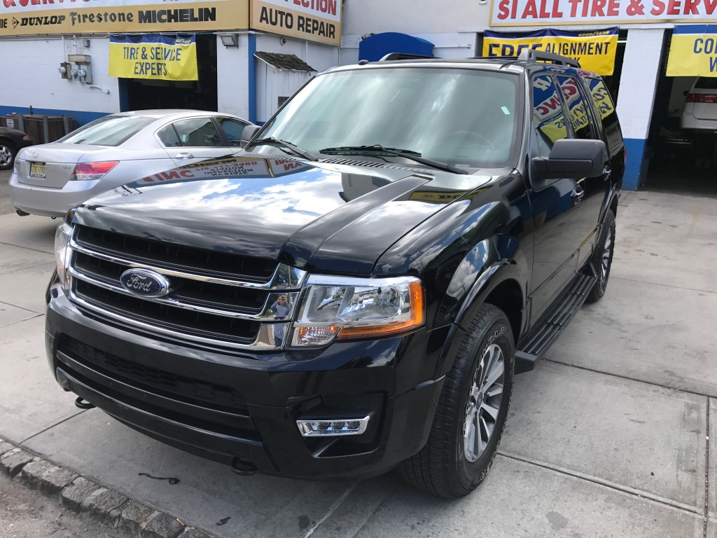 Used Car - 2016 Ford Expedition XLT for Sale in Staten Island, NY