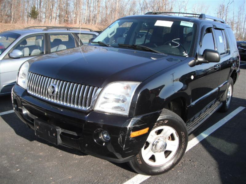 offers used car for sale 2005 mercury mountaineer awd sport utility. Black Bedroom Furniture Sets. Home Design Ideas