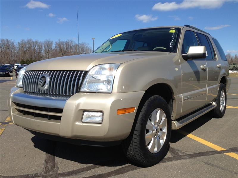 offers used car for sale 2007 mercury mountaineer sport utility awd 3rd. Black Bedroom Furniture Sets. Home Design Ideas