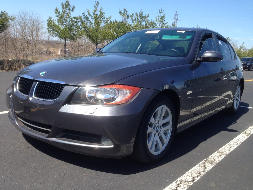 Used Car - 2006 BMW 325XI for Sale in Staten Island, NY