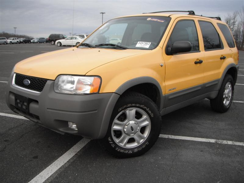 ford escape 2002 xlt 4wd utility sport location cheapusedcars4sale cyl