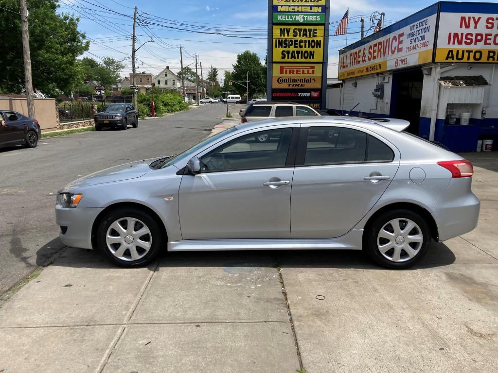 Used - Mitsubishi Lancer Sportback ES Hatchback for sale in Staten Island NY