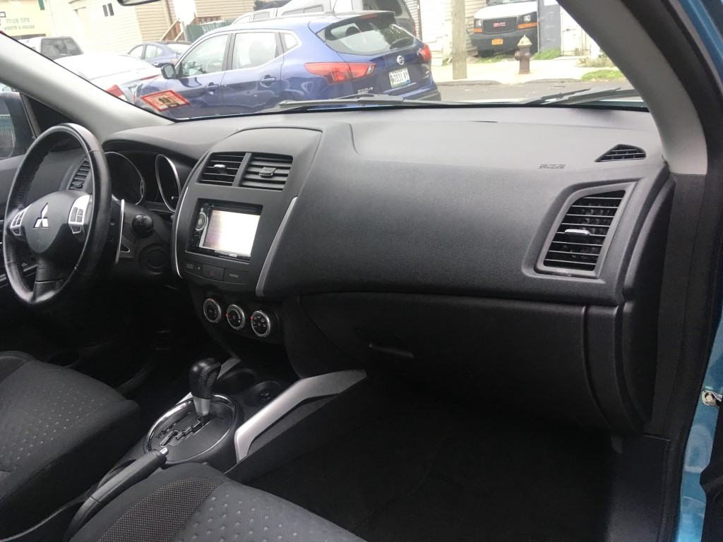 Used - Mitsubishi Outlander Sport SE SUV for sale in Staten Island NY