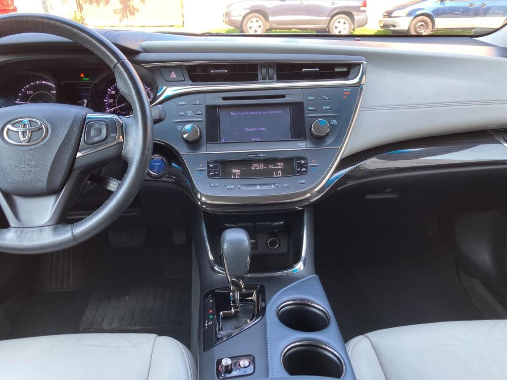 Used - Toyota Avalon Hybrid XLE Touring Sedan for sale in Staten Island NY