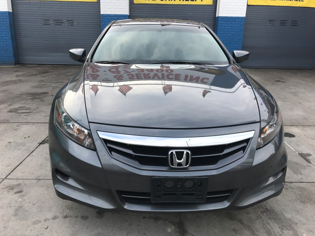 used 2012 honda accord lx s coupe 8. Black Bedroom Furniture Sets. Home Design Ideas