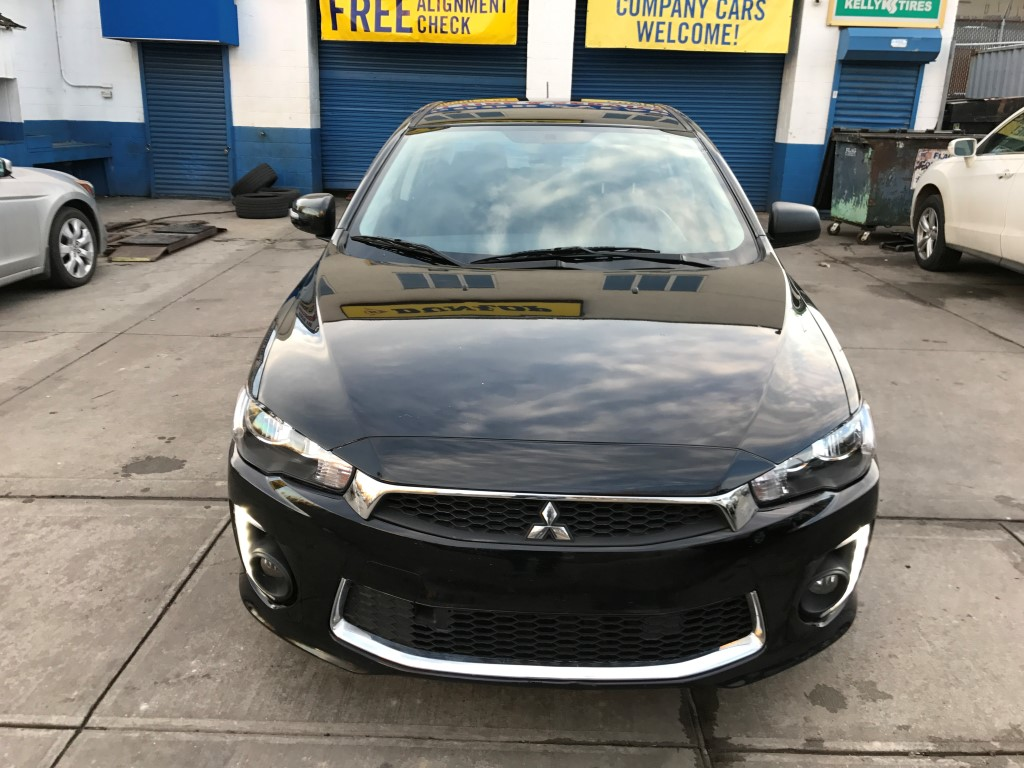 Used - Mitsubishi Lancer Sedan for sale in Staten Island NY