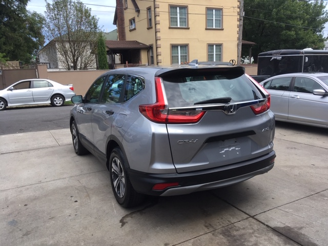 Used - Honda CR-V LX AWD SUV for sale in Staten Island NY