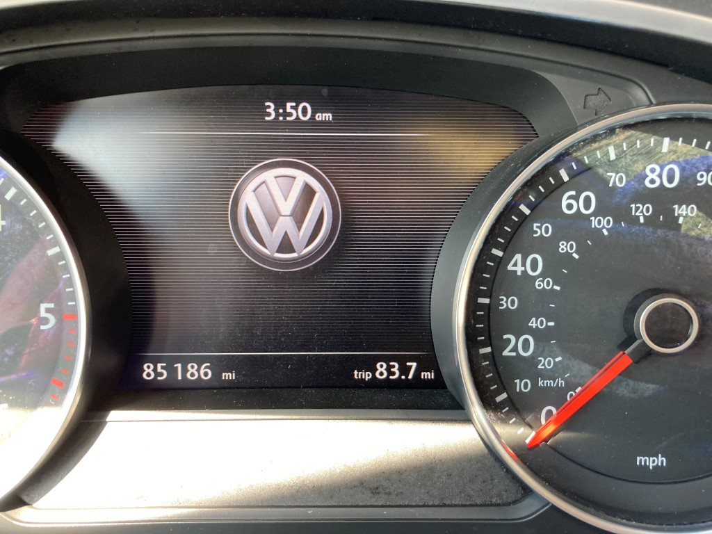 Used - Volkswagen Touareg TDI Lux AWD SUV for sale in Staten Island NY