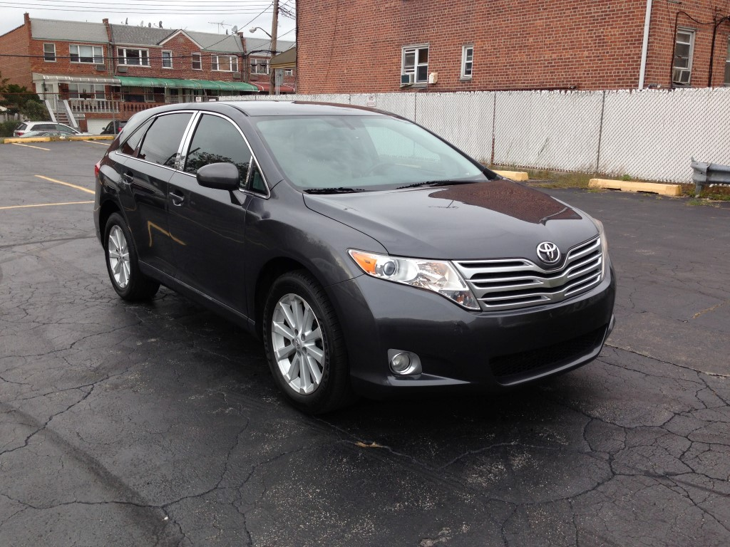 used car for sale 2009 toyota venza sport utility 1899000 apps. Black Bedroom Furniture Sets. Home Design Ideas