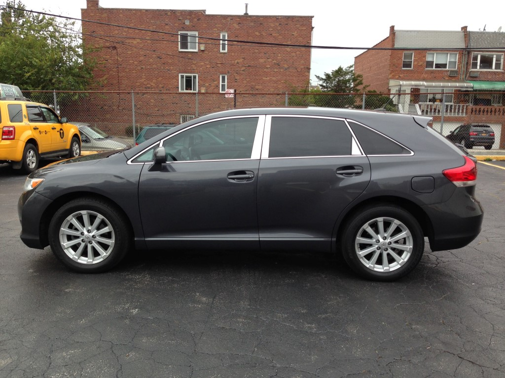 offers used car for sale 2009 toyota venza sport utility 15 in. Black Bedroom Furniture Sets. Home Design Ideas