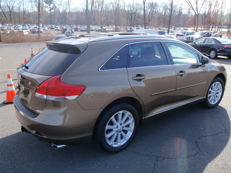 offers used car for sale 2009 toyota venza 18 in staten island ny. Black Bedroom Furniture Sets. Home Design Ideas