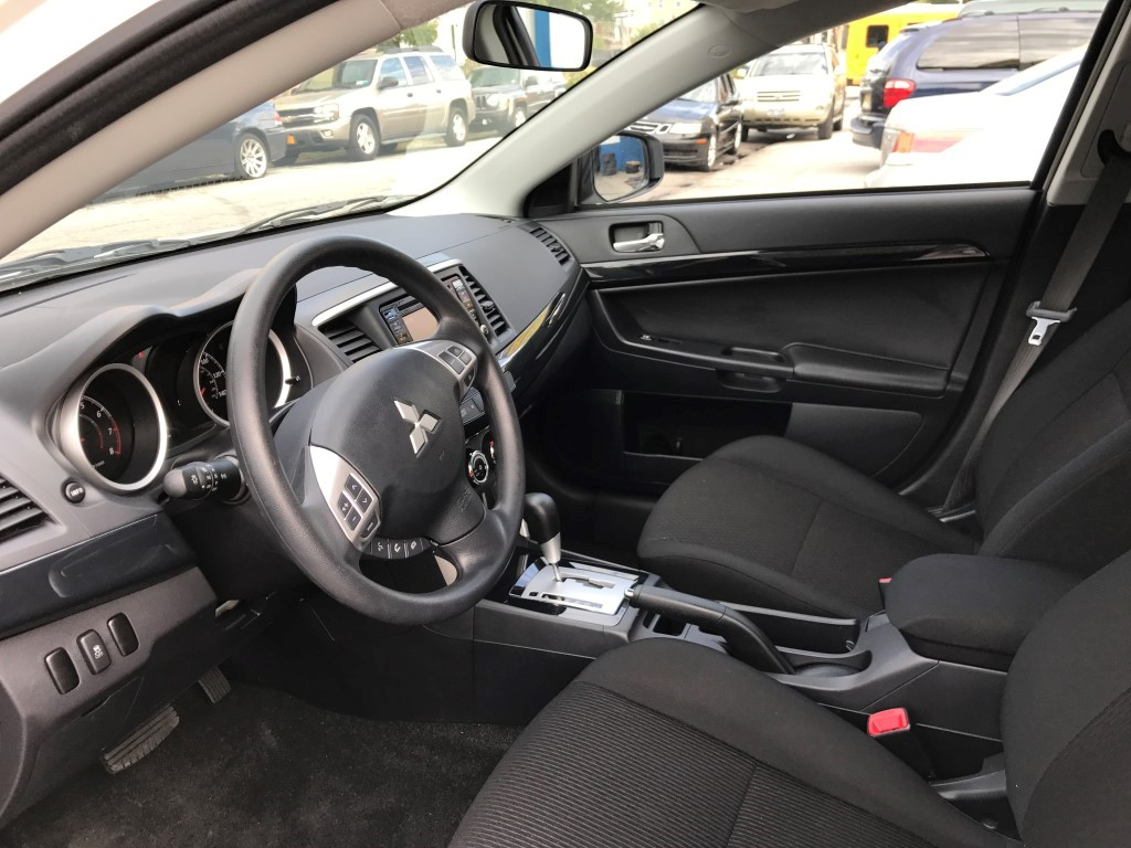 Used - Mitsubishi Lancer ES Sedan for sale in Staten Island NY
