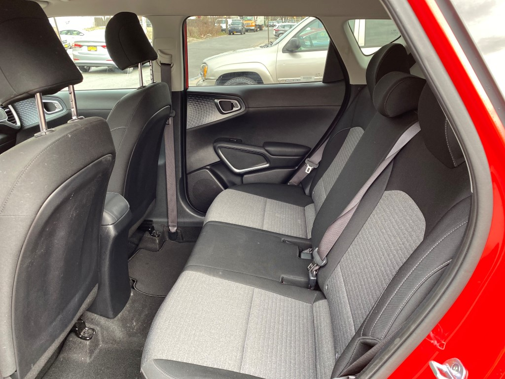 Used - Kia Soul S Wagon for sale in Staten Island NY
