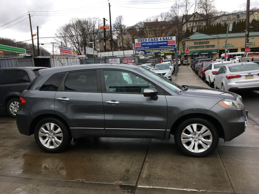 Used - Acura RDX SUV for sale in Staten Island NY