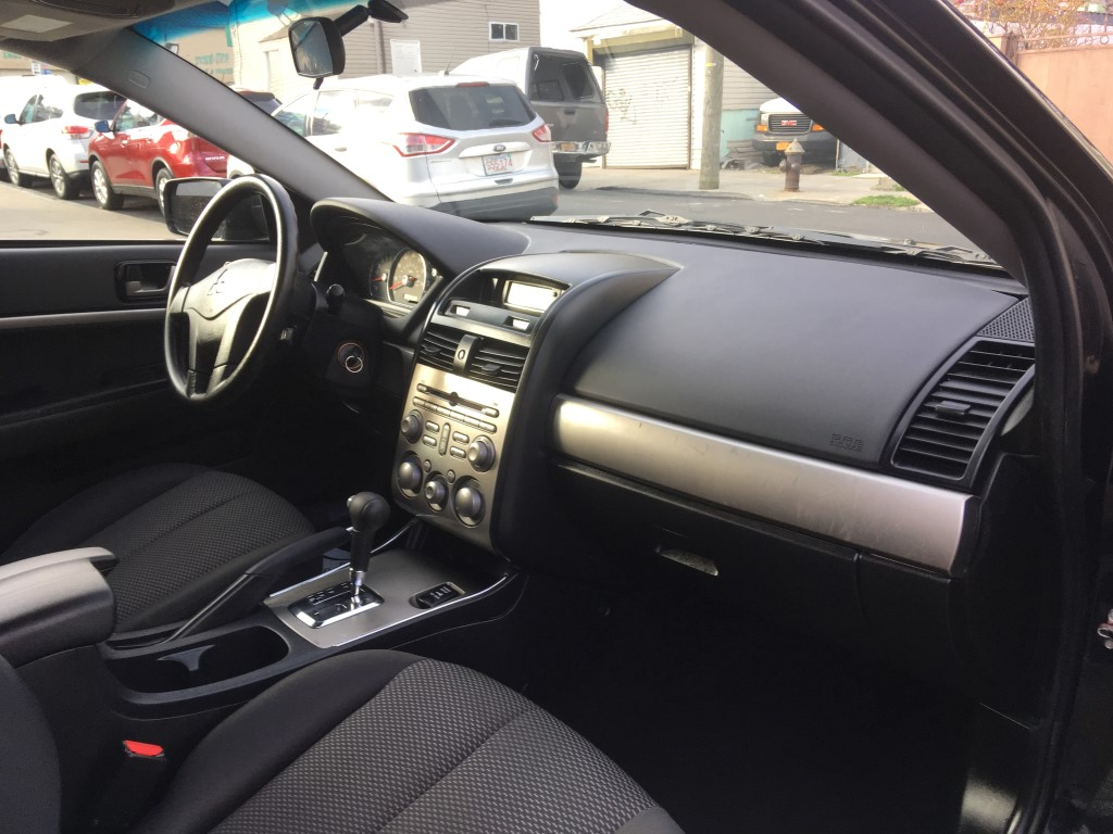 Used - Mitsubishi Galant FE Sedan for sale in Staten Island NY