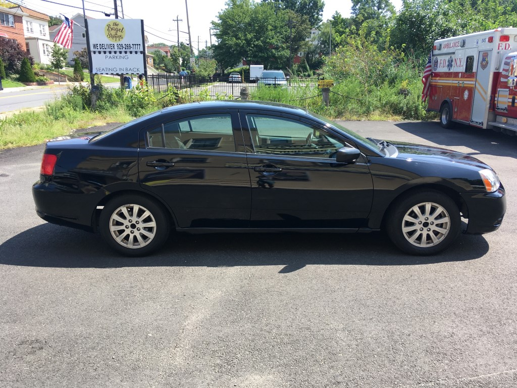 Used - Mitsubishi Galant FE Sedan for sale in Staten Island NY