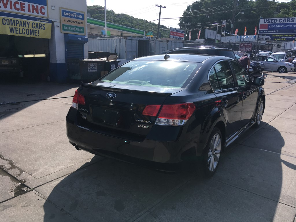 Used - Subaru Legacy 2.5i Premium AWD Sedan for sale in Staten Island NY