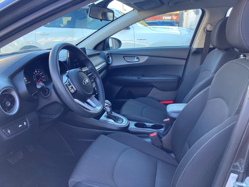 Used - Kia Forte LXS Sedan for sale in Staten Island NY