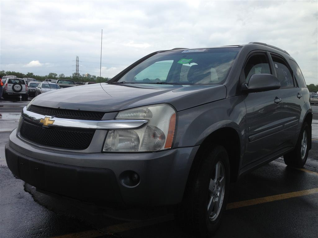 offers used car for sale 2006 chevrolet equinox sport utility awd. Black Bedroom Furniture Sets. Home Design Ideas