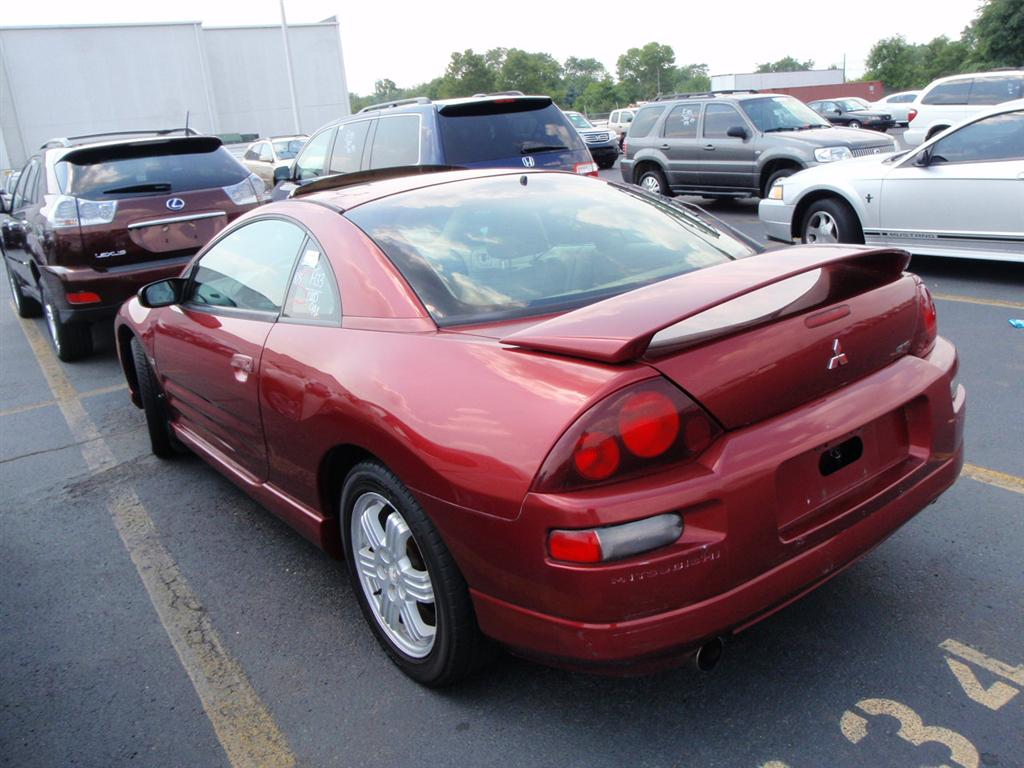 offers used car for sale 2000 mitsubishi eclipse 3 in staten. Black Bedroom Furniture Sets. Home Design Ideas