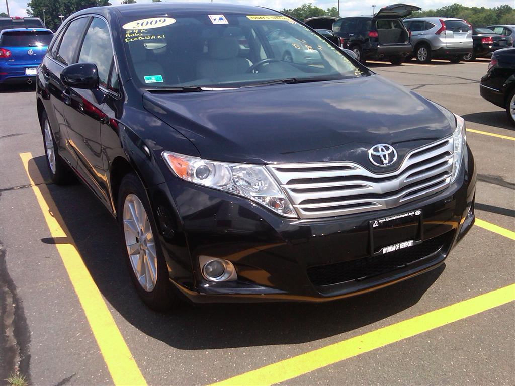 used toyota venza for sale by owner buy cheap pre html autos weblog. Black Bedroom Furniture Sets. Home Design Ideas