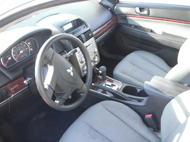Pre-owned Car GalantMitsubishi
