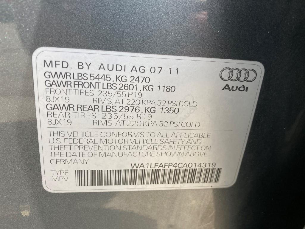Used - Audi Q5 2.0T quattro Premium Plus AWD SUV for sale in Staten Island NY