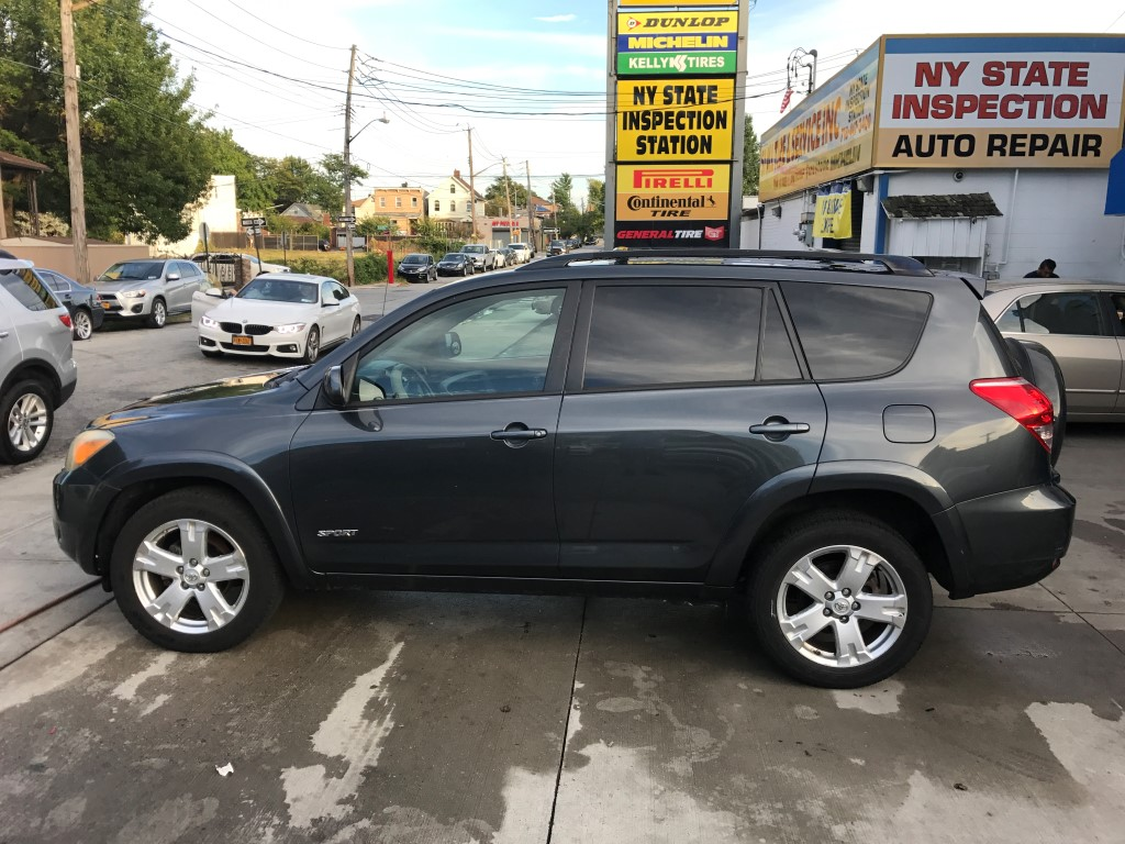 Used - Toyota RAV4 SUV for sale in Staten Island NY
