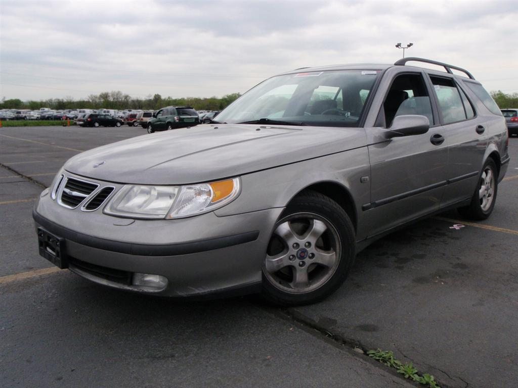 offers used car for sale 2003 saab 9 5 linear wagon 4 in staten. Black Bedroom Furniture Sets. Home Design Ideas