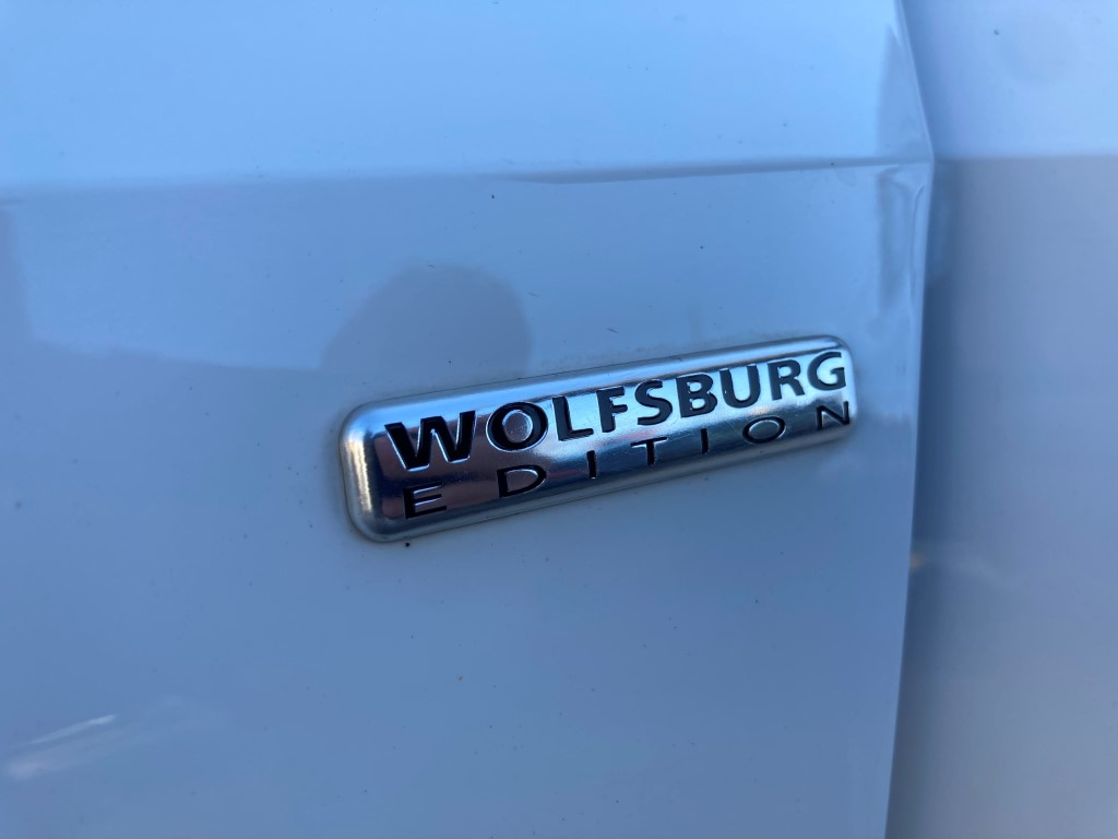 Used - Volkswagen Passat Wolfsburg Edition Sedan for sale in Staten Island NY