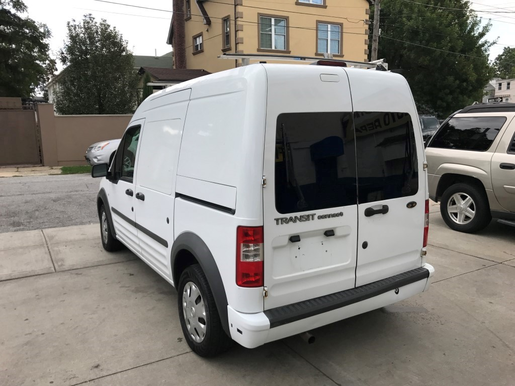 Used - Ford Transit Truck for sale in Staten Island NY