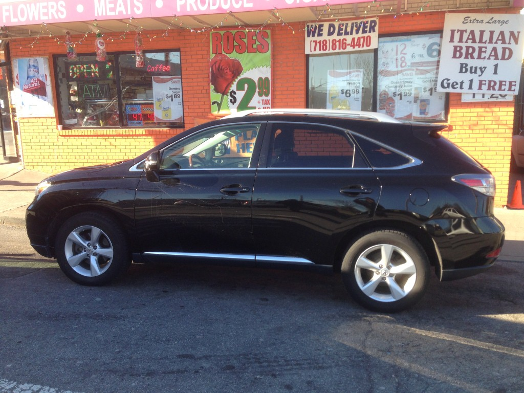 offers used car for sale 2010 lexus rx 350 sport utility awd 22. Black Bedroom Furniture Sets. Home Design Ideas