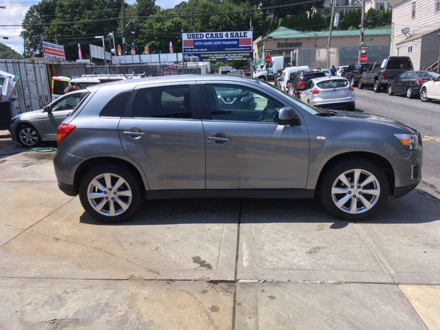Used - Mitsubishi Outlander Sport SE AWD SUV for sale in Staten Island NY