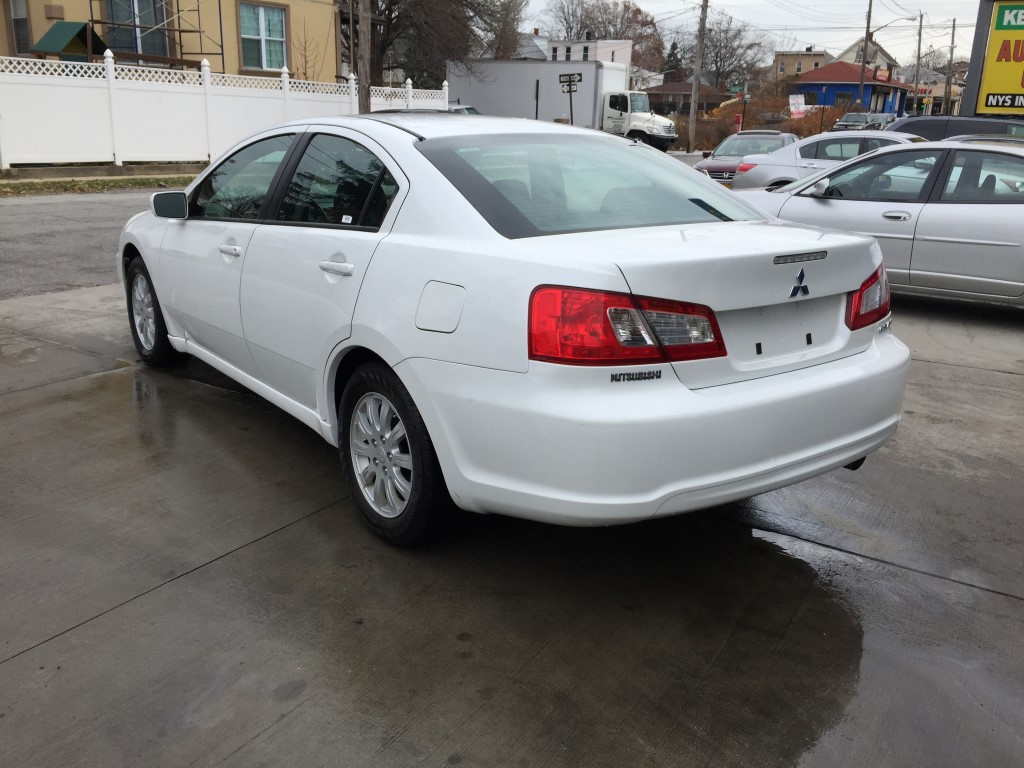 Used - Mitsubishi Galant Sedan for sale in Staten Island NY