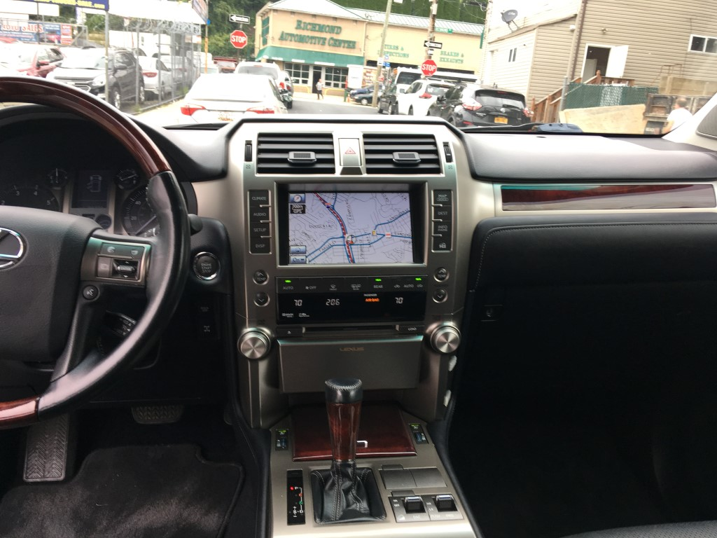 Used - Lexus GX 460 SUV for sale in Staten Island NY