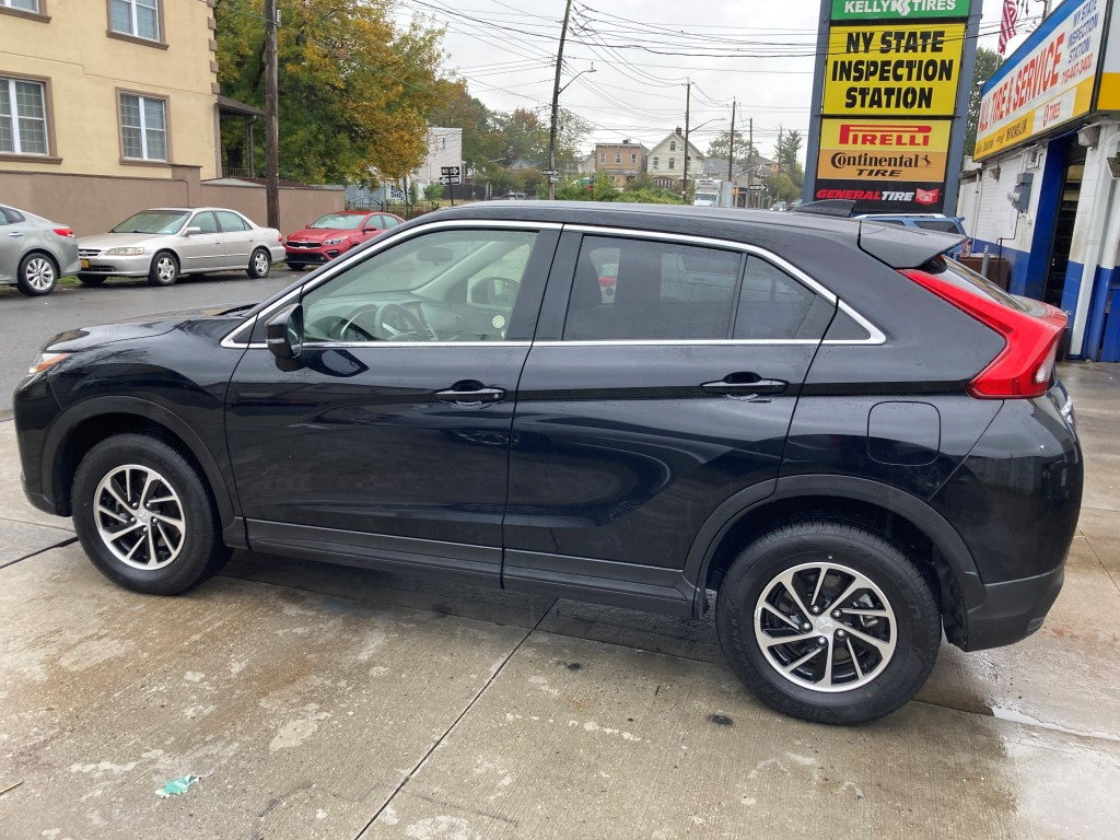 Used - Mitsubishi Eclipse Cross ES AWD Wagon for sale in Staten Island NY