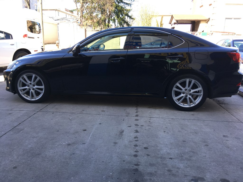 Used - Lexus IS 250 Sedan for sale in Staten Island NY