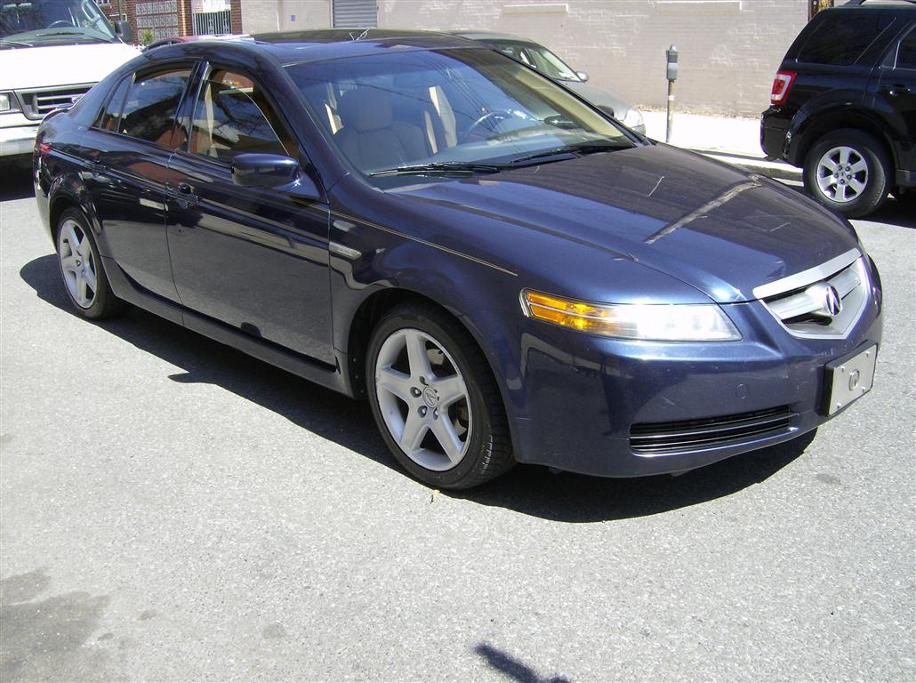 offers used car for sale 2005 acura tl sedan 9 in staten island ny. Black Bedroom Furniture Sets. Home Design Ideas
