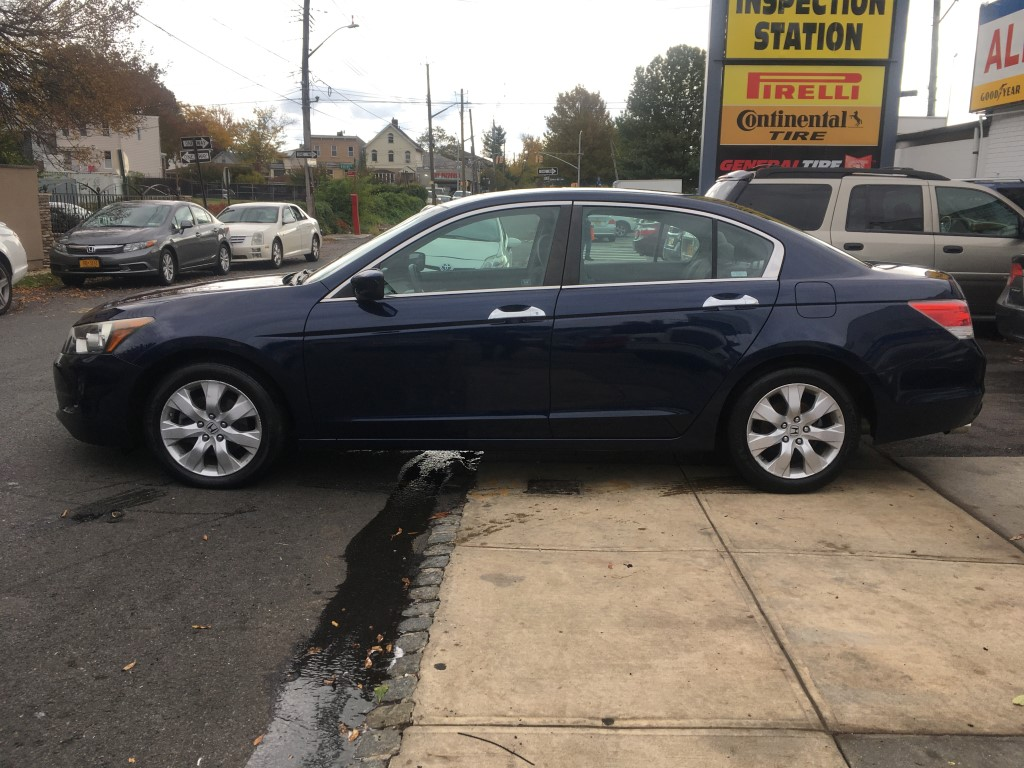 Used - Honda Accord EX Sedan for sale in Staten Island NY