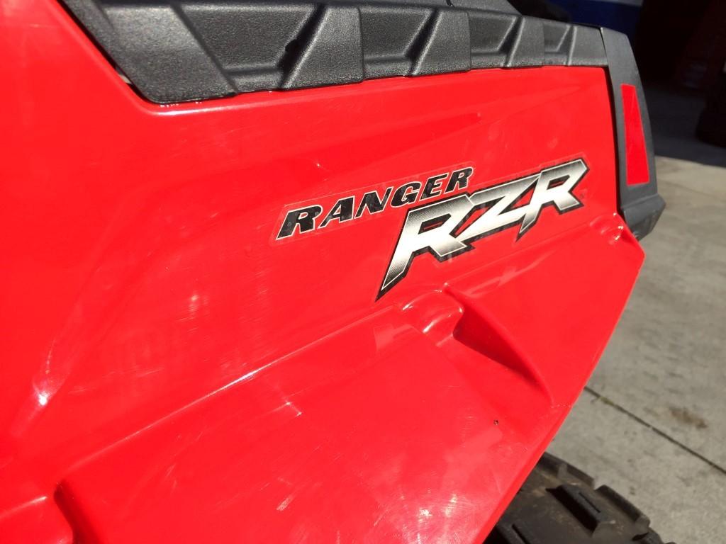 Used - Polaris Ranger RZR 170 EFI  for sale in Staten Island NY