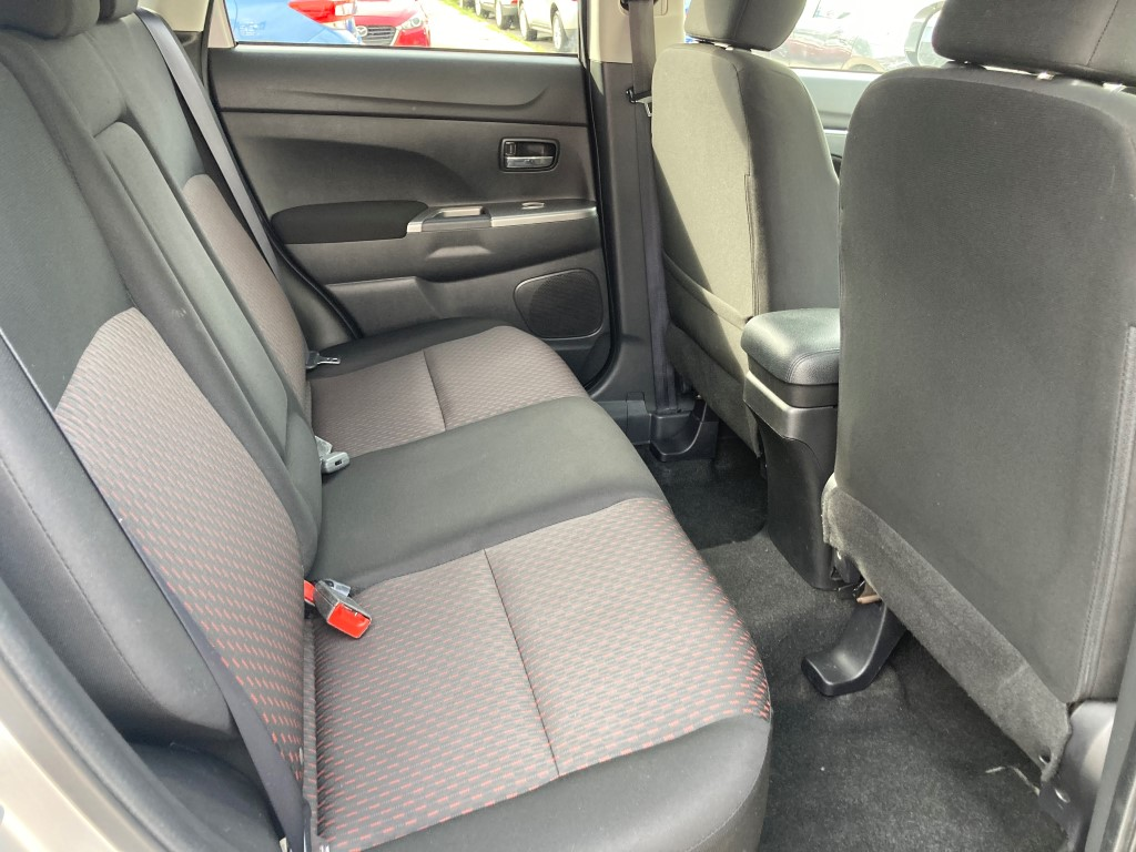 Used - Mitsubishi Outlander Sport SP Wagon for sale in Staten Island NY