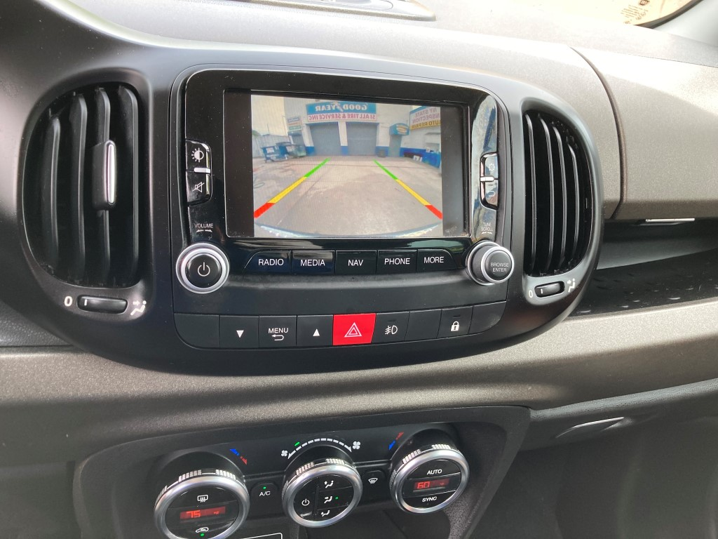 Used - Fiat 500L Trekking Hatchback for sale in Staten Island NY