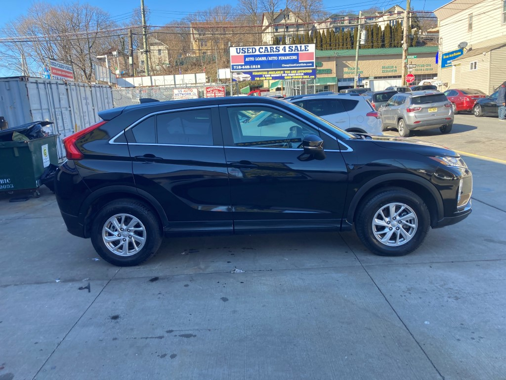 Used - Mitsubishi Eclipse Cross ES AWD SUV for sale in Staten Island NY