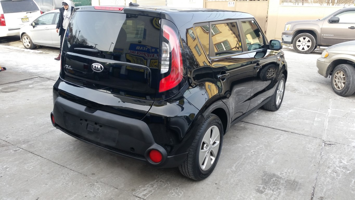 Used - Kia Soul Wagon for sale in Staten Island NY